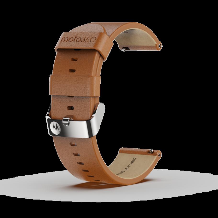 Moto360 Accessories